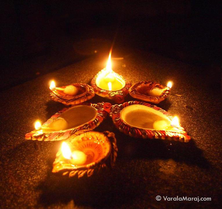 Divali, Diwali