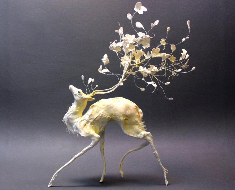 'Petal Deer'
